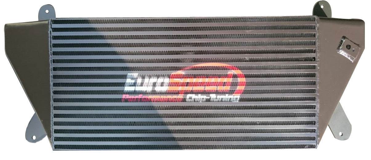 Ford Ranger T6 2 2 And 3 2 Tuning Available At Eurospeed