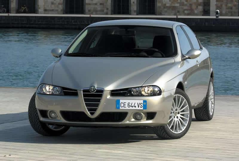 alfa romeo 156 1 9 8v jtd eurospeed performance chip tuning. Black Bedroom Furniture Sets. Home Design Ideas