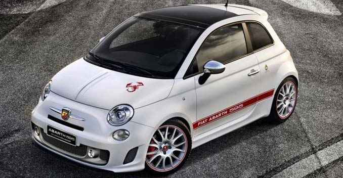 abarth 595 595 competizione 1 4 t jet eurospeed. Black Bedroom Furniture Sets. Home Design Ideas