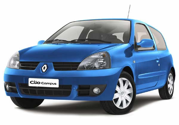 renault clio ii 1.5 dci | eurospeed |performance chip tuning