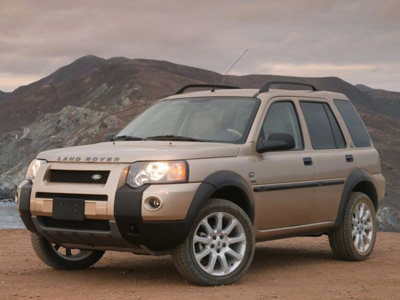 land rover freelander i 2 0 td4 eurospeed performance chip tuning. Black Bedroom Furniture Sets. Home Design Ideas