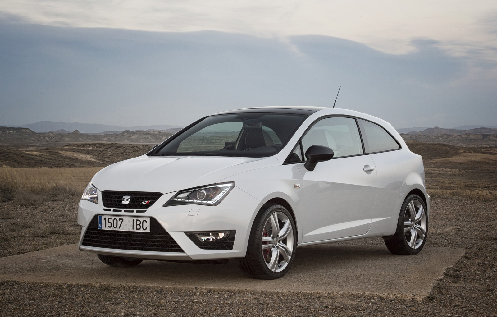seat ibiza 6j 1 4 tsi cupra eurospeed performance chip tuning. Black Bedroom Furniture Sets. Home Design Ideas