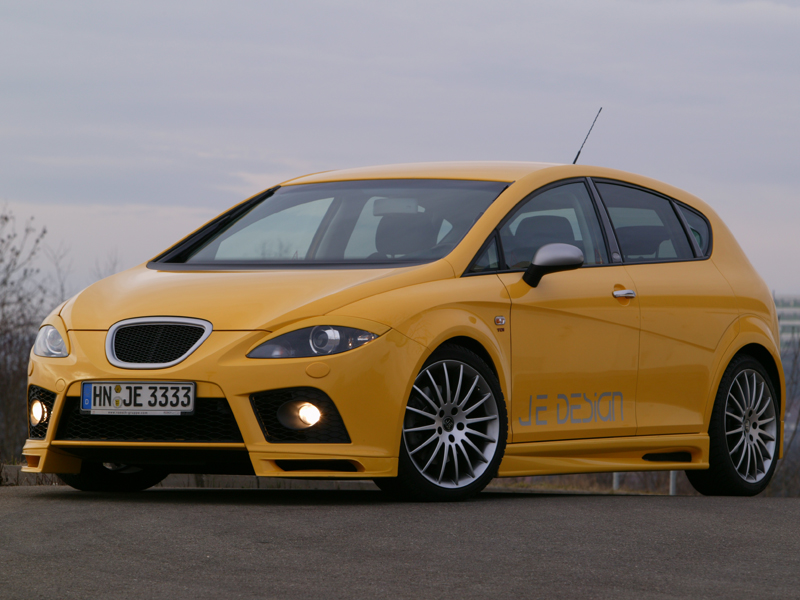 seat leon 1p 1.8 tsi | eurospeed |performance chip tuning