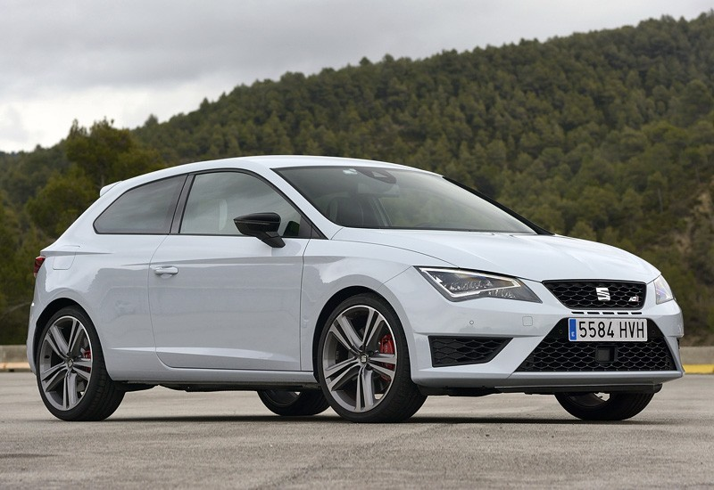 seat leon 5f 1.8 tsi | eurospeed |performance chip tuning