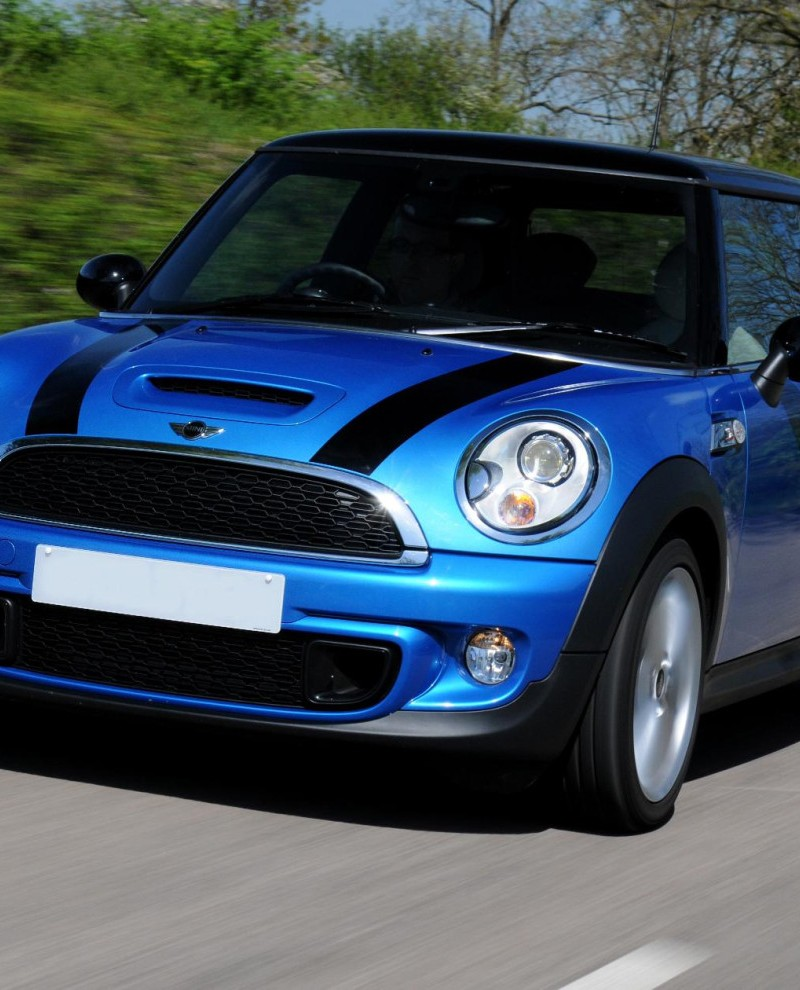 Mini Mini Ii R56 58 Cooper D Eurospeed Performance Chip Tuning