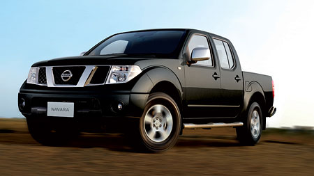 Nissan Navara III D40 2 5 dCi | Eurospeed |Performance Chip