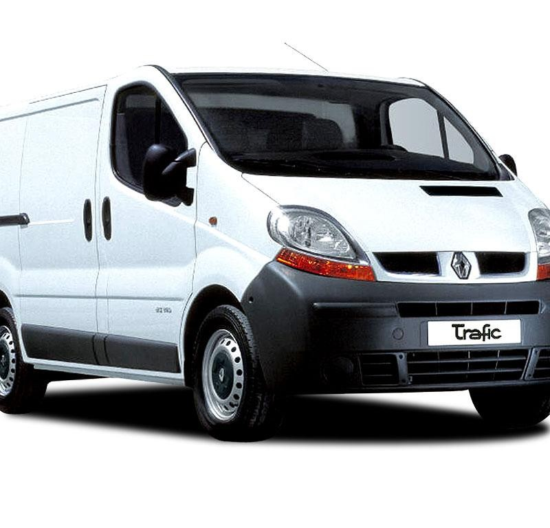 renault trafic 2 5 dci eurospeed performance chip tuning. Black Bedroom Furniture Sets. Home Design Ideas