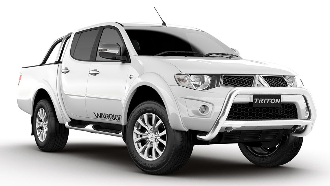 Mitsubishi triton d id eurospeed performance chip tuning