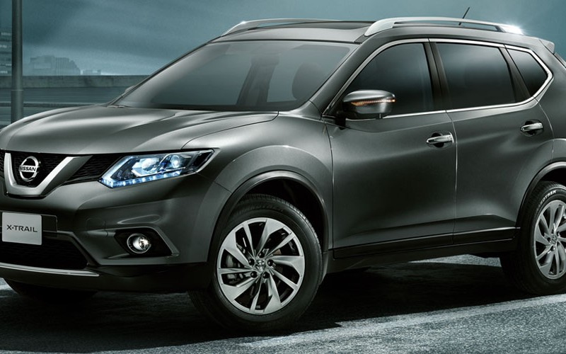 nissan x trail t32 1 6 dci eurospeed performance chip. Black Bedroom Furniture Sets. Home Design Ideas