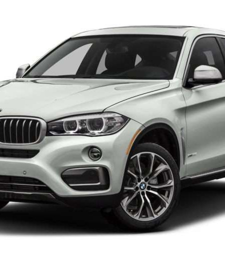 Bmw X6 Xdrive50i: Performance Chip Tuning