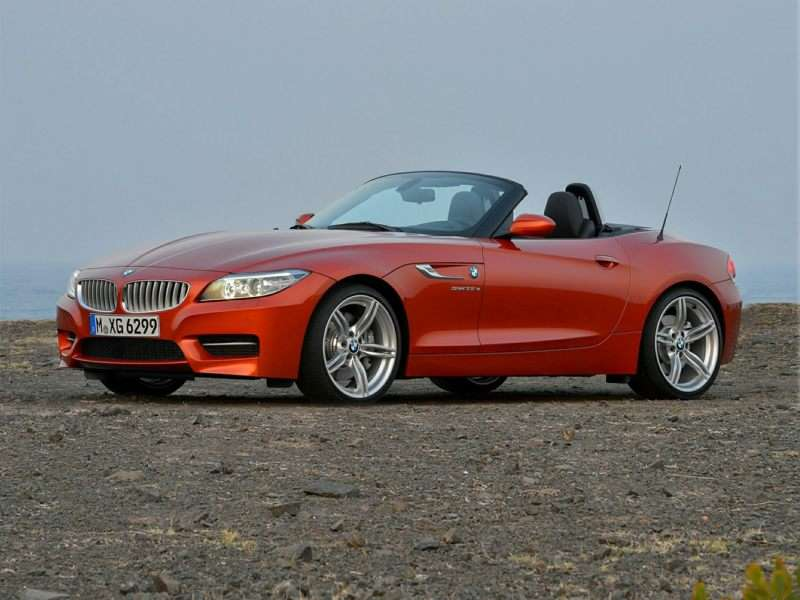 Bmw Z4 E89 Sdrive35is Eurospeed Performance Chip Tuning